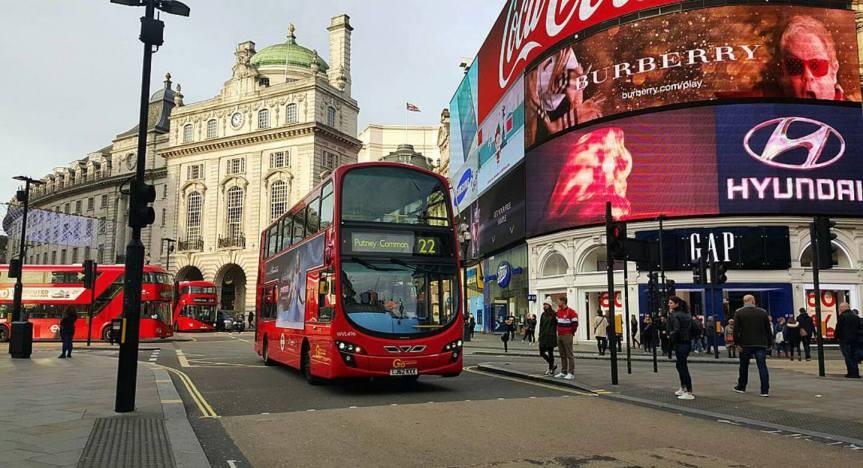Met Slangenreizen naar London! Dagtrip, #tb december2015