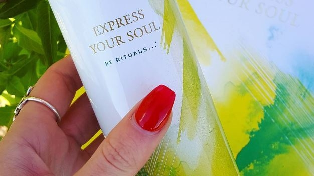 EXPRESS YOUR SOUL – byRITUALS
