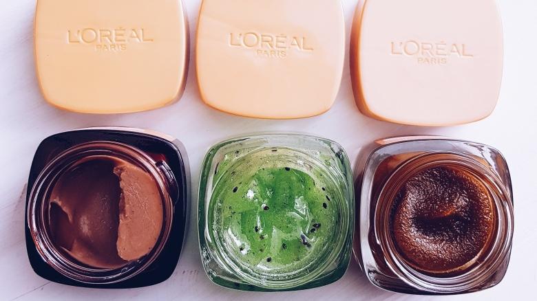 L'Oréal Paris - Suger Scrubs - Review - Ilse Zwart